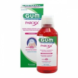 GUM PAROEX 012 COLUTORIO 500 ML