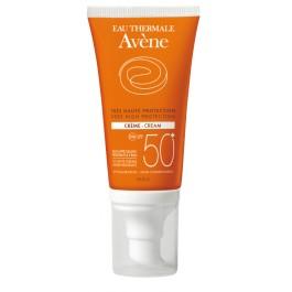AVENE CLEANANCE SOLAR SPF 50 MUY ALTA PROTEC 50 ML