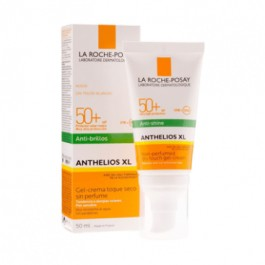 LA ROCHE POSAY ANTHELIOS XL 50 GEL CREMA TACTO SECO 50 ML