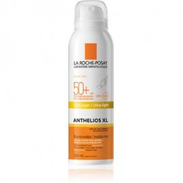 LA ROCHE POSAY ANTHELIOS BRUMA INVISIBLE XL SPF 50 200 ML