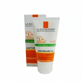 LA ROCHE POSAY ANTHELIOS XL SPF 50  GEL CREMA TOQUE SECO 50 ML