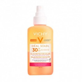 VICHY IDEAL SOLEIL SPF30 AGUA PROTECCION ANTIOXIDANTE 200 ML