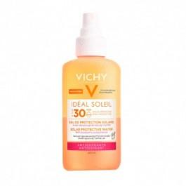 VICHY IDEAL SOLEIL SPF30 AGUA PROTECCION ANTIOXIDANTE 200 ML