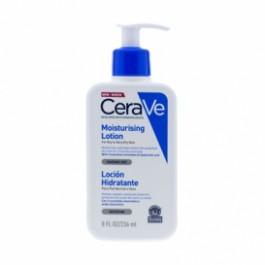 CERAVE LOCION HIDRATANTE NORMAL A SECA  236 ML