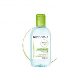 SEBIUM H2O SOLUCION MISCELAR BIODERMA 250 CC