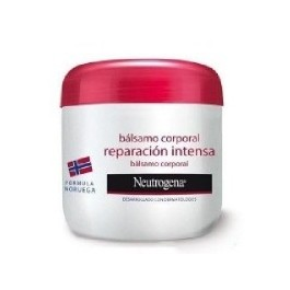 NEUTROGENA REPARACION INTENSA P MUY SECA RUGOSA 300 ML
