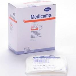 MEDICOMP GASA ESTERIL 10X20CM 50 UDS