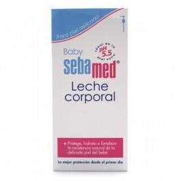 SEBAMED LECHE CORPORAL 200 ML