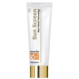 VELVET SUNSCREEN CORPORAL SPF 50 125 ML