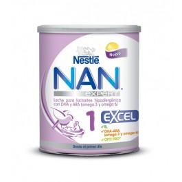 LECHE NAN 1 HA EXCEL 800 GR