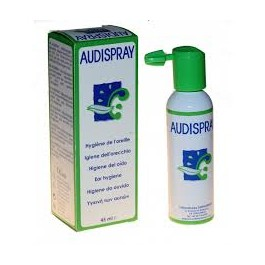 AUDISPRAY 50 ML HIGIENE DEL OIDO