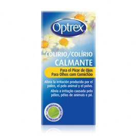 OPTREX COLIRIO CALMANTE PARA EL PICOR DE OJOS 10 ML