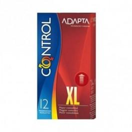 CONTROL ADAPTA XL 12 UDS