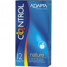 CONTROL ADAPTA NATURE 12 UDS  3 FINISSIMO DE REGALO