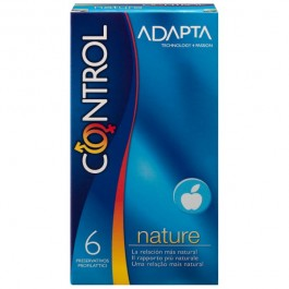 CONTROL ADAPTA NATURE 6 UNDOBLIG 4