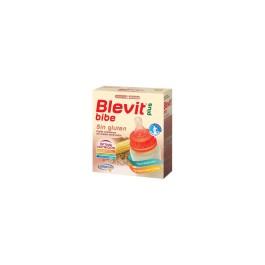 BLEVIT PLUS BIBE SIN GLUTEN 600 GR