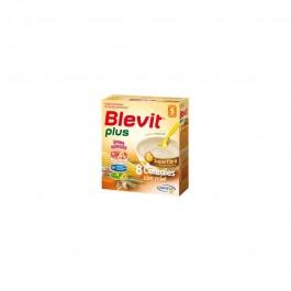 BLEVIT PLUS SUPERFIBRA 8 CER  MIEL 600