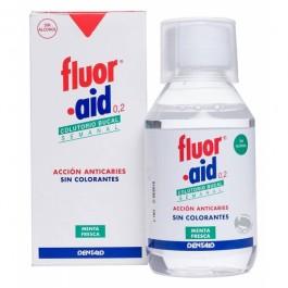 FLUOR AID 02 COL 150 ML