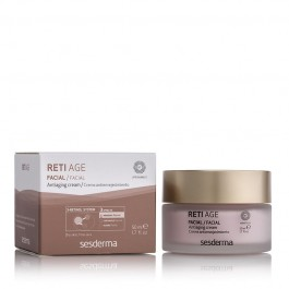 RETIAGE CR ANTIENVEJIENTO50 ML