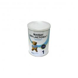 NUTRIBEN SIN LACTOSA 1 400 G