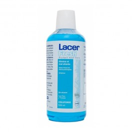 LACER COLUTORIO FRESH 500 ML 4224