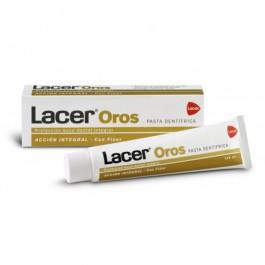 LACER OROS2500 PASTA DEN 125 ML