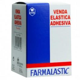 VENDA ELASTICA ADHESIVA FARMALASTIC 45 X 10