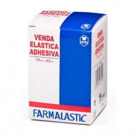 VENDA ELASTICA ADHESIVA FARMALASTIC 45 X 75