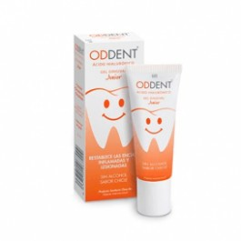 ODDENT AC HIALURON GEL GING JUNIOR 15ML
