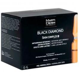 MARTIDERM SKIN COMPLEX 30 AMPOLLAS 2ML