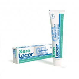 LACER XEROLACER GEL TOPICO 50 ML