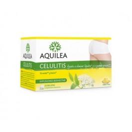 AQUILEA CELULITIS 12 G 20 FILTROS