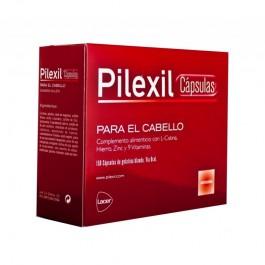 PILEXIL COMPLEMENTO NUTRICIONAL PARA CABELLO 100 CAPS