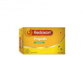 REDOXON PROPOLIS COMPRIMIDOS 20 COMP
