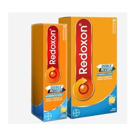 REDOXON 15 COMPRIMIDOS