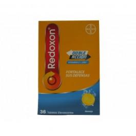 REDOXON VIT C 30 COMP