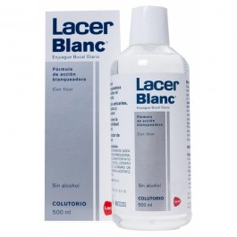 LACERBLANC COLUTORIO D CITRUS 500 ML 4224