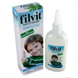 FILVIT DIMETICONA 125 ML