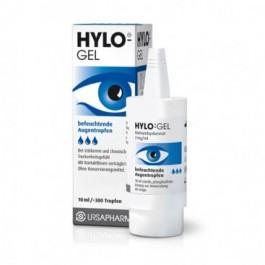 HYLO GEL 10 ML