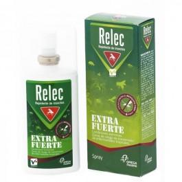 RELEC EXTRA FUERTE SPRAY REPELENTE 75 ML