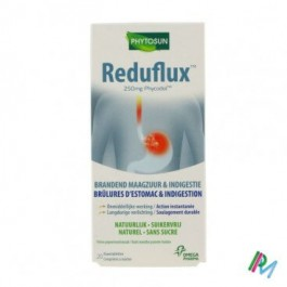 REDUFLUX COMPRIMIDOS 20 COMP