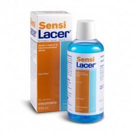LACER SENSILACER COLUTORIO 500 ML