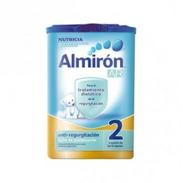 ALMIRON 2 AR NUEVO PACK 800 G
