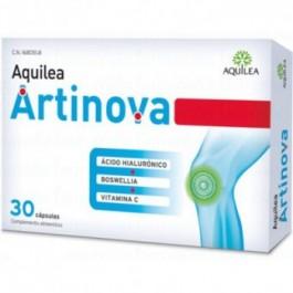 AQUILEA ARTINOVA 30 CAPS