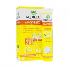 AQUILEA MAGNESIO EFERVESCENTE 300 MG 28 COMP EFERV