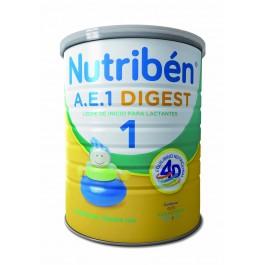 NUTRIBEN AE 1 DIGEST LECHE 800 GR