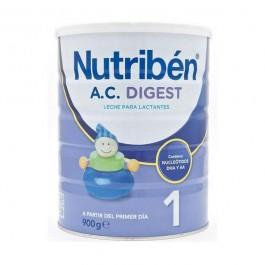 NUTRIBEN AC DIGEST LECHE 800 GR