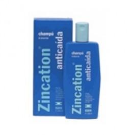 ZINCATION ANTICAIDA CHAMPU TRATANTE 200 ML