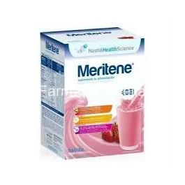 MERITENE 15X30 G FRESA