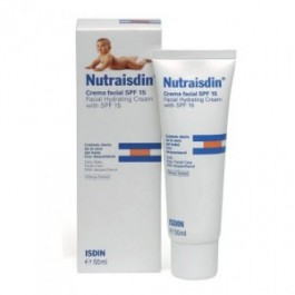 NUTRAISDIN FACIAL FPS15 50 ML